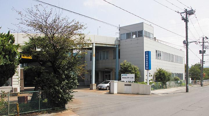 新潟合板振興株式会社